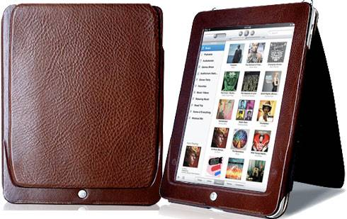 ipad cover app magasiner